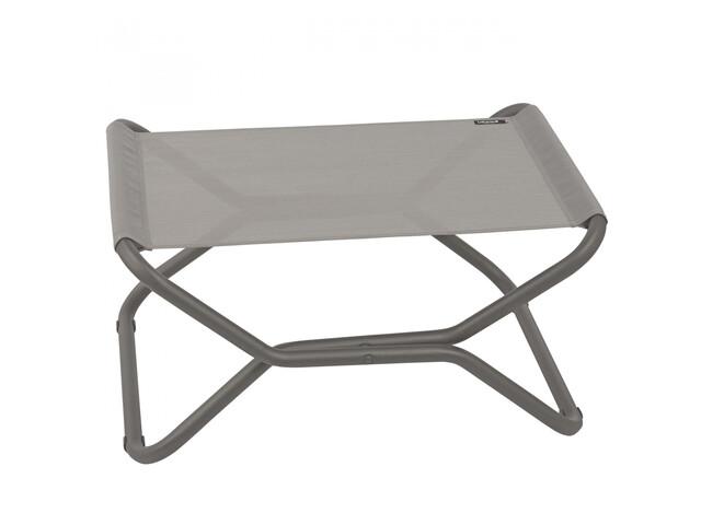 Lafuma Mobilier Next - Siège camping - Batyline gris